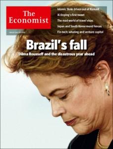 Brazil's fall